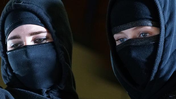 sweet vicious ninjas