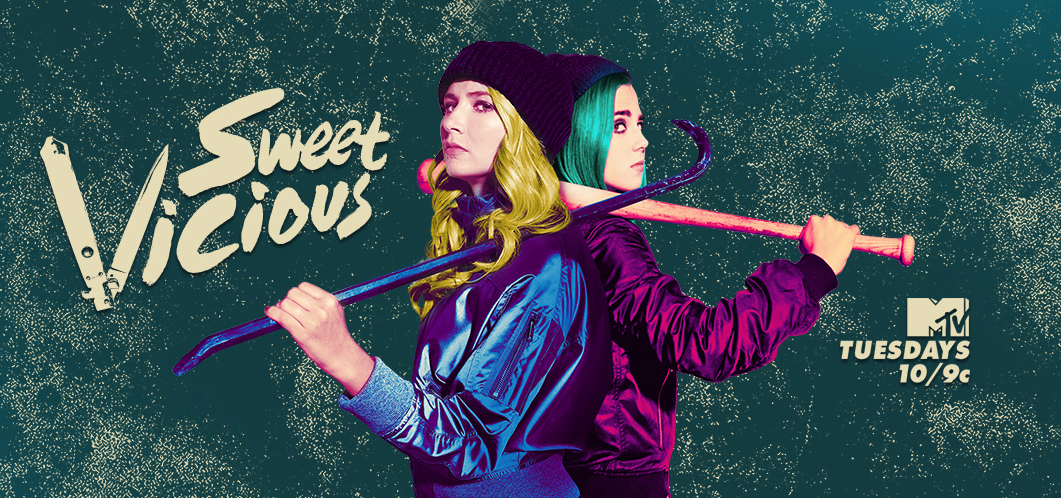 MTV SweetVicious Post Image 1