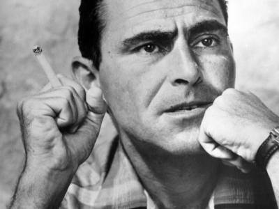 Rod Serling: Tortured Genius