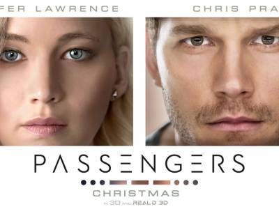 Passengers is Great Science Fiction - Even Without Aliens