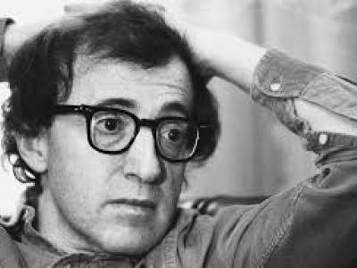 Woody Allen - Seriously Funny